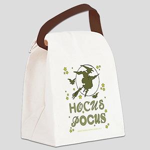 HOCUS POCUS Canvas Lunch Bag