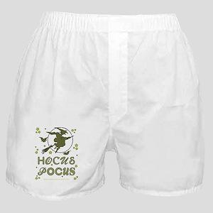 HOCUS POCUS Boxer Shorts