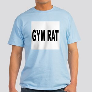 Gym Rat Light T-Shirt
