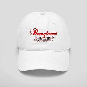 Pennsylvania Racing Cap