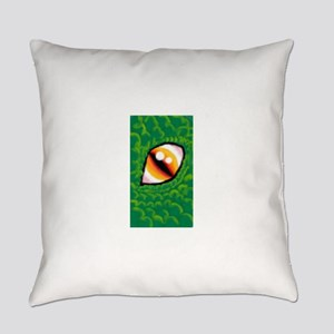 The Dragon Inside Everyday Pillow