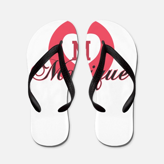 monique Flip Flops
