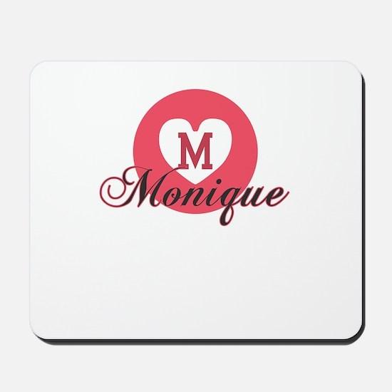 monique Mousepad