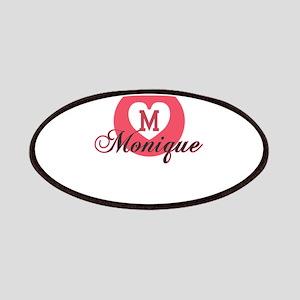 monique Patch