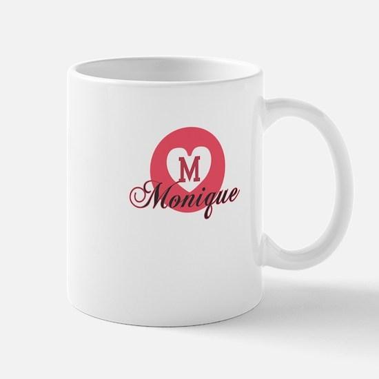 monique Mugs