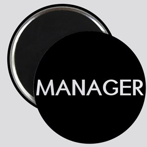 Staff: Manager Magnets