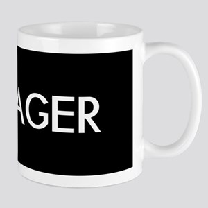 Staff: Manager Mugs