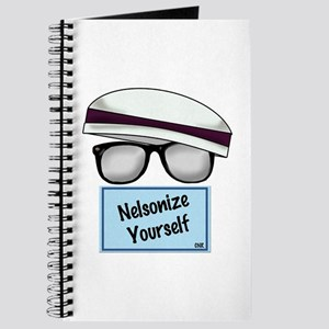"""Nelsonize Yourself"" Journal"