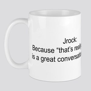 Jrock Mug