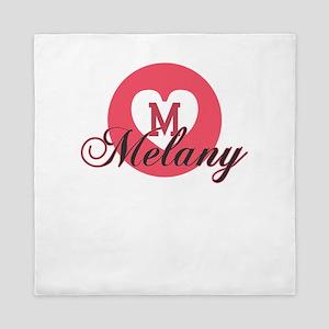 melany Queen Duvet