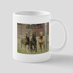 3 Sisters Mug