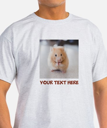 Hamster Personalized T-Shirt