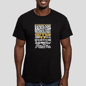 Radiologic Technologist T-Shirt