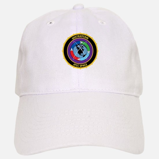 JFCCS Logo Baseball Baseball Cap