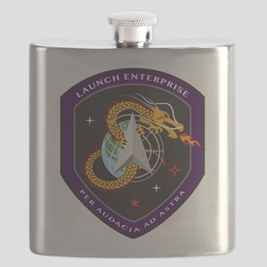 Launch Ent Directorate Flask