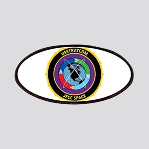 JFCCS Logo Patch