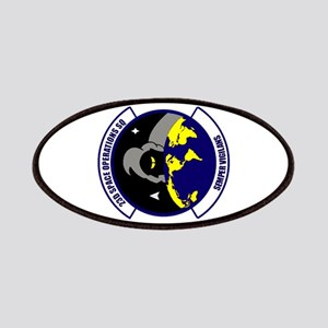 23rd Space Ops Sqdn Patch