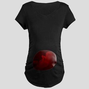 devilna Maternity T-Shirt