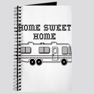 Home Sweet Home Motorhome Journal