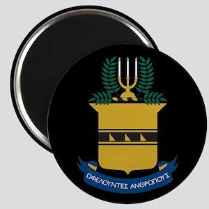 Acacia Crest Magnet