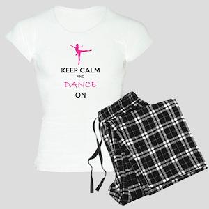 Dancer Gifts Pajamas