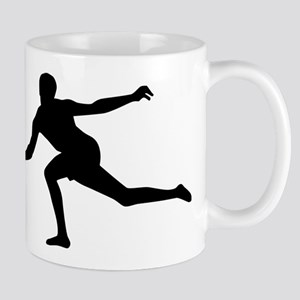 Discgolf player Mugs