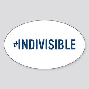 indivisible Sticker