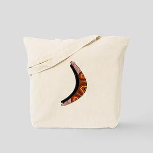 BOOMERANG Tote Bag