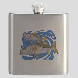 SCHOOL Flask