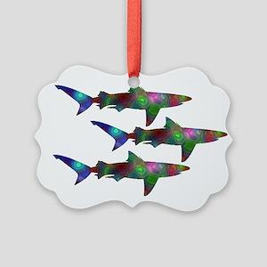 SCHOOL Ornament