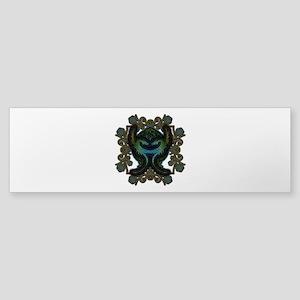 Dragons Sticker (Bumper)