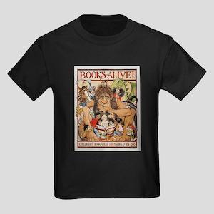 1980 Children's Book Week Kids T-Shirt