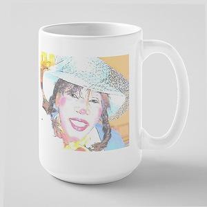 Miss Halley Luyah Luv Mugs