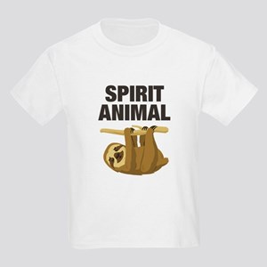 Sloth is my Spirit Animal T-Shirt