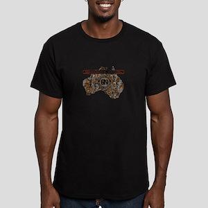 AUSTRALIA RIG UP CAMO T-Shirt
