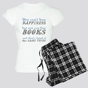 Buy Books Happiness Pajamas