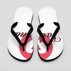 valentina Flip Flops