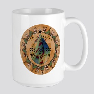 The Water Keepers Mugs