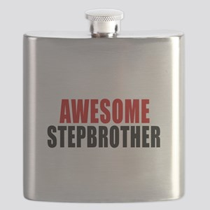 Awesome Stepbrother Flask