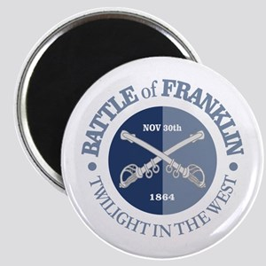 Franklin (GB) Magnets