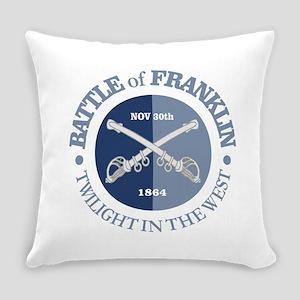 Franklin (GB) Everyday Pillow