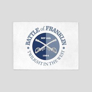 Franklin (GB) 5'x7'Area Rug