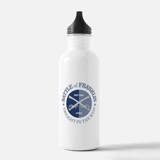 Franklin (GB) Water Bottle