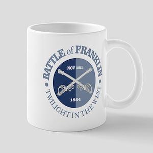 Franklin (GB) Mugs