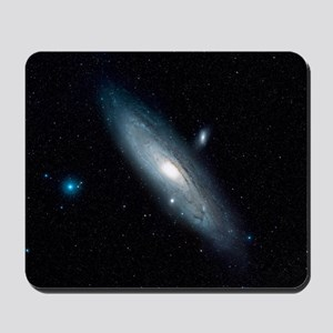 Andromeda Galaxy Mousepad