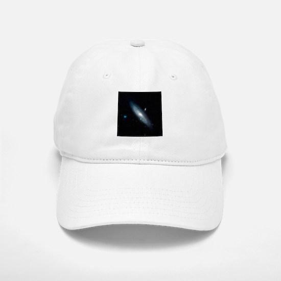 Andromeda Galaxy Baseball Baseball Cap
