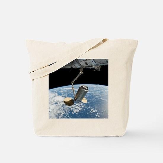 Unique International space station Tote Bag