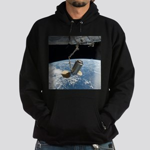 Cygnus cargo spacecraft Sweatshirt