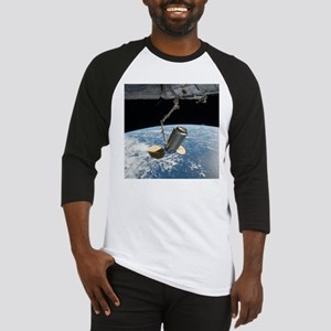 Cygnus cargo spacecraft Baseball Jersey