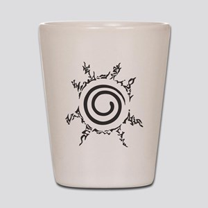 Naruto Shippuden - Nine Tails Seal Shot Glass